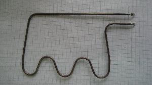 НАГРЕВАТЕЛ ГП ТЕРМА-30 630W  Ø6.5mm