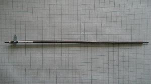 НАГРЕВАТЕЛ ГП LUXELL 110V 550W 380mm - ЛУКСЕЛ 550W 110V 38см