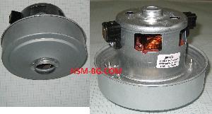 ДВИГАТЕЛ ПРАХОСМУКАЧКА  - ELECTROLUKS H115mm 1400W