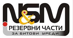 Н и СМ лого